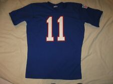 Phil Simms New York Giants Vintage Football Jersey Mens Large 42-44 Rawlings NFL