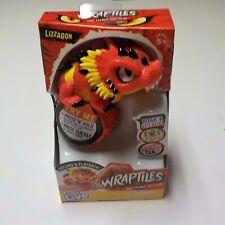 Little Live Pets Wraptiles - Lizzagon, NIP