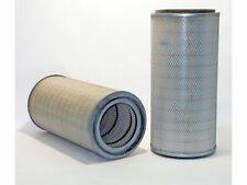 For 2000-2004 Peterbilt 379 Air Filter WIX 88524WM 2001 2002 2003 14.6L 6 Cyl