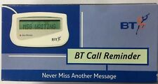 "BT CALLER ID DISPLAY  REMINDER UNIT (*BRAND NEW"")"