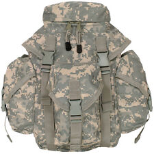NEW - Tactical Military Recon Mission MOLLE Butt Pack – ACU Army Digital Camo