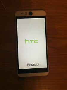 HTC Desire Eye Model OPFH100 android cellphone used and working condition