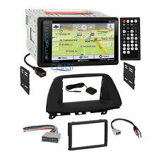 Soundstream DVD GPS Bluetooth Stereo Dash Kit Harness for 2008-10 Honda Odyssey