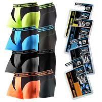 Compression underwear Freegun aktiv sports performance boxer trunk shorts mens