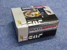 2 new Iscar Multi-Master MM EB200A15-4T12 IC908