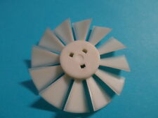 Motor Fan Propeller for Brother Sewing Machines #XC3803020