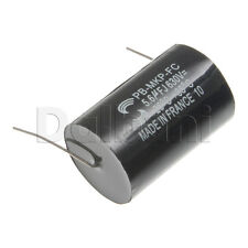 PB-MKP-FC Metalized Polypropylene MKP Audio Capacitor 630V 5.6uF Axial Leads