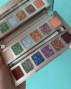 💯 Authentic New Limited Urban Decay Stoned Vibes Eye Shadow Palette New Box