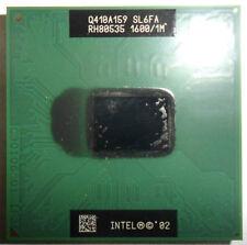 Processore Intel Pentium M 1600 MHz SL6FA