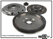 Solid Flywheel & Clutch Kit Set for VW EOS 2.0 FSI 06