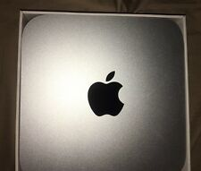 Apple Mac Mini  2012 A1347 ~ i5 2.5GHz TURBO 3.1 GHz ~ 500GB HDD ** NEAR MINT **