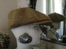 MENS Vintage Peaky Blinders Flat Cap XL