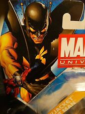 "Marvel Universe 3.75"" YELLOWJACKET with ANT MAN  MIP ! legends avengers ! pym"