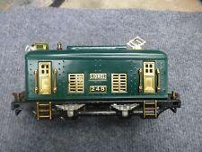 LIONEL Prewar Vintage/Antique 248 train,1917-23,Serviced, refurbished Runs great