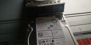 """Dell 8TB 7.2K NL SAS 512e 12Gb 3.5"""" HDD Hard Drive 0VFP4M for 14th Gen Server"""