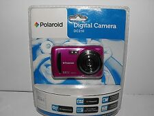 Polaroid DC210 5 Mega Pixel Digital Camera Brand New Never Opened