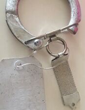 bracelet menotte Maison Martin Margiela