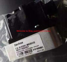 Ship dhl,Danfoss MCV116G4201 Flow control valve , New
