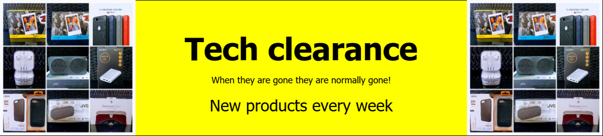 Tech Clearance Store UK | eBay Stores