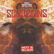 Musik-CD-als Best Of-Edition vom Sony Music Scorpions's