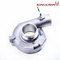 "Kinugawa Turbo Compressor Housing TD05H 20G SUBARU WRX STI w/ 2.25"" Inlet"