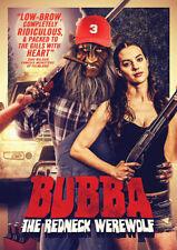 Bubba the Redneck Werewolf [New DVD]