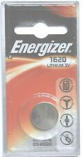 Energizer CR1620 Coin/Button Cell Single Use Batteries