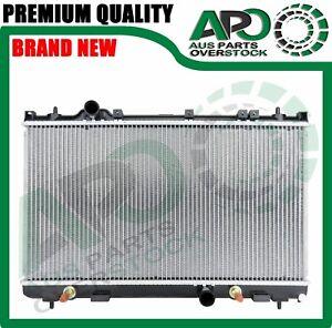 Premium Quality Radiator For CHRYSLER NEON 9/1999-11/2002 Auto Manual