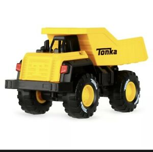 Kids Toy Tonka Mighty Metal Fleet - Dump Truck