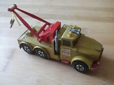 Matchbox Super Kings Scammel Heavy Wreck Truck Lesney Products