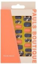 Pauls Boutique FALSE NAILS 24 NAILS IN 6 DIFFERENT SIZES