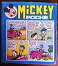 Mickey Poche n°21 année 1975 en très bon état intérieur, couverture frotté