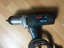 Bosch GDS 18 E Professional Elektro Schlagschrauber Schlagschrauber