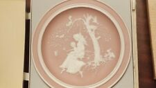 franklin porcelian limited edition Mothers Day 1978 plate