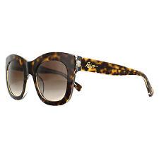 3b0d37ed853 Ralph by Ralph Lauren Sunglasses Ra5225 162913 Tortoise Crystal Brown  Gradient