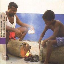 Various-Venezuela: Chants & Tambours D  CD NEW