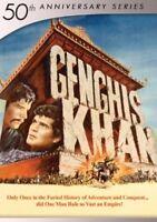 Genghis Khan [New DVD]
