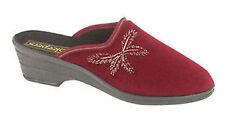 Women's Synthetic Mule Slippers