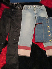 lot of womens clothes mix ax,guess and st.martin  #591,