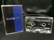 Backstreet Boys Black & Blue (JIVE 2000) Cassette Tape