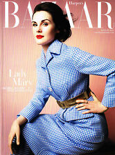Monthly August Harper's Bazaar Magazines for Women