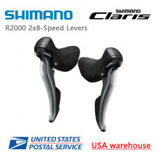 Shimano ST-R2000 Attached/Shift, Brake Cable ESTR 2000 Worldwide