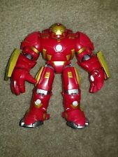DISNEY TOYBOX MARVEL HULKBUSTER FIGURE from Boxed set