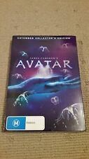 Avatar DVD 3-Disc Set