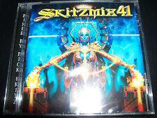 Skitz Mix 41 Various CD Nick Skitz Brooklyn Bounce Projekt Black - New