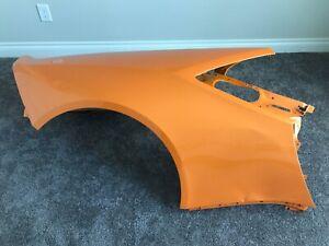 Lamborghini Huracan OEM Rear Right Passenger Quarter Fender Wing Panel