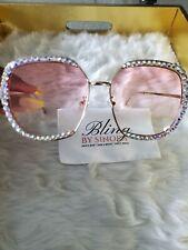 Rhinestone Sunglasses For Sale Ebay