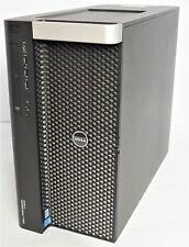 Dell Precision T7600 2x Intel Xeon E5-2680 2.70GHz 16GB DDR3 1TB SAS HDD NO GPU