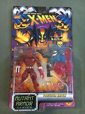 Toy Biz Marvel Comics X-Men Professor Xavier Astral Plane Armor Figure New
