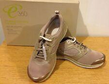 NWB Easy e360 Spirit Stellar Walking Shoe Women's  Size 6M - Khaki Beige
